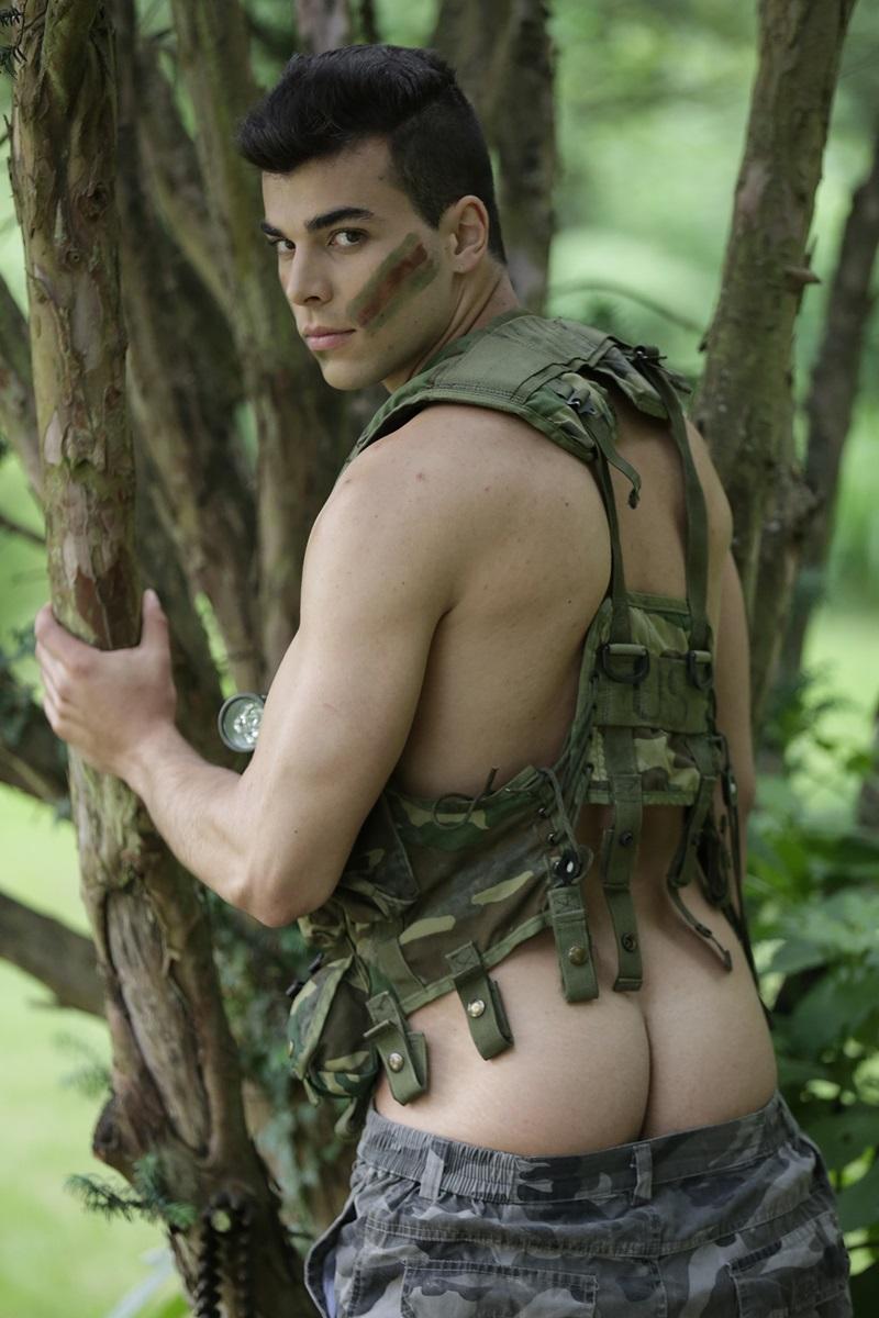 Gay czech boys military